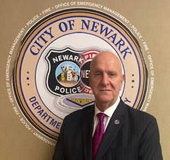 Newark Public Safety Director Anthony Ambrose Announces Retirement After 34 Years of Service