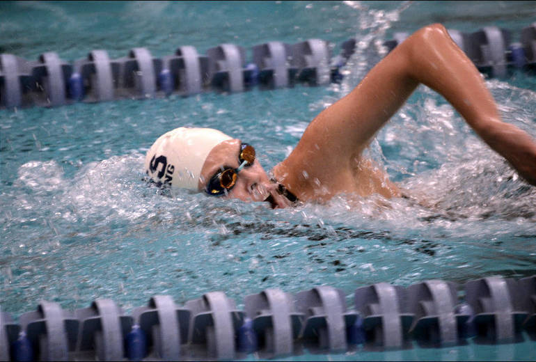 Abby McKinney won the 200 IM for Westfield..png
