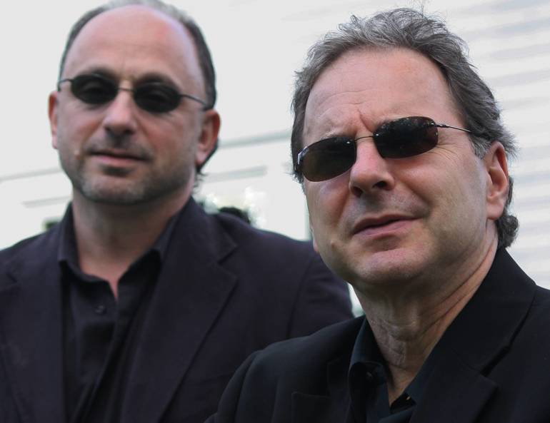 Acoustic Road - acoustic/classic rock duo