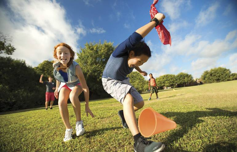 Metro YMCA Offers Strategies to Turn the Tide on Childhood Obesity