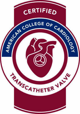 Morristown Medical Center Among 1st to Receive American College of Cardiology Transcatheter Valve Certification