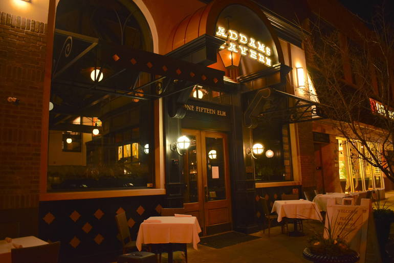 Addams Tavern in Westfield is Back Open After COVID-19 Closure