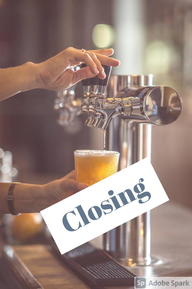 Morris Plains Pub Will Close Mid-February