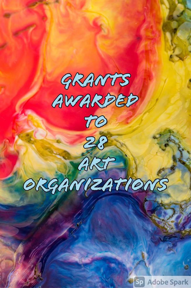 Morris Arts Awards Grants to 2 Madison Arts Organizations