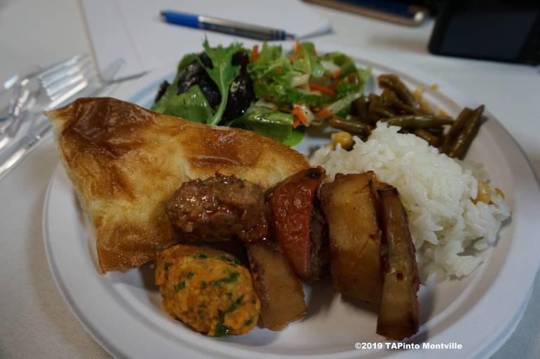 a Dinner is served ©2019 TAPinto Montville.JPG