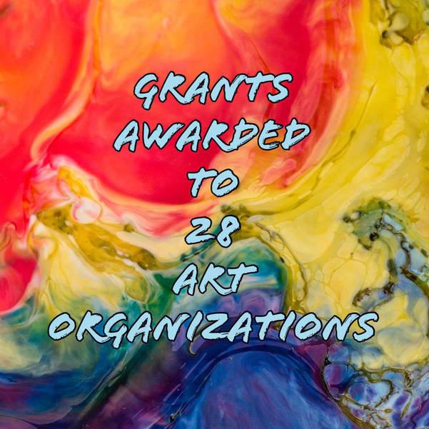 Morris Arts Awards Grants to Roxbury Arts Organizations