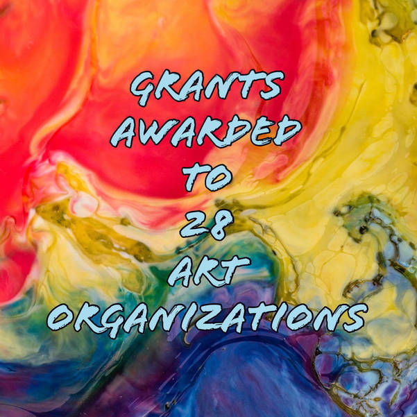 Morris Arts Awards Grants to Roxbury Arts Organizations