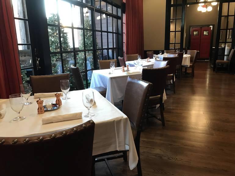 Murphy Vetoes Bill to Reimburse Restaurants for Indoor Dining False Start