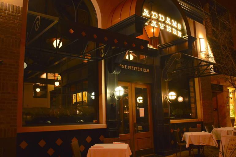 Addams Tavern Reopens After COVID-19 Closure