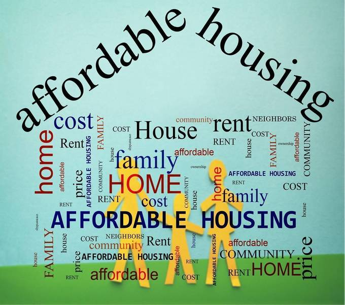 Two Opposing Plans for Addressing Wayne's Affordable Housing Obligations