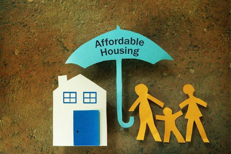 Holmdel's Busy Agenda: NJNG Regulator and Affordable Housing Set for Vote, Palmer Ave, Middle Road and Route 35 to host new units