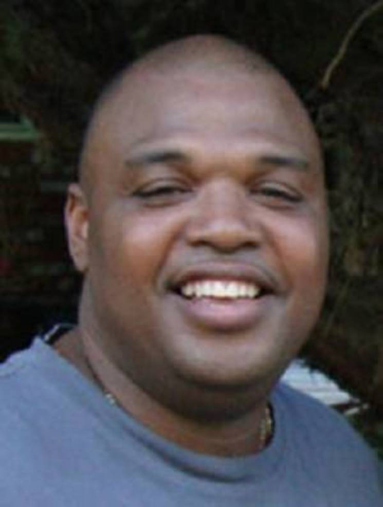 Somerset County Sheriff's Officer Ahmed Mackey Dies While on Duty