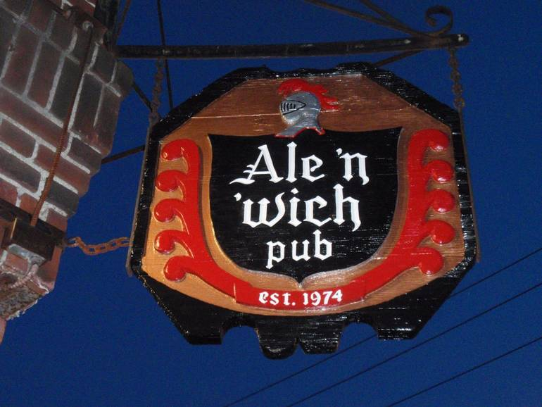 Owner of New Brunswick's Ale 'n 'Wich Looking For Help to Pay Employees