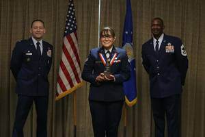 NJ Resident Promoted to Sergeant in the U.S. Space Force