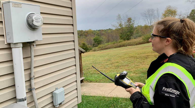 JCP&L Resumes Indoor Meter Reading Following Pause During Pandemic