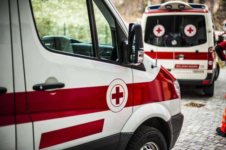 Serious Bedminster Car Crash Under Investigation