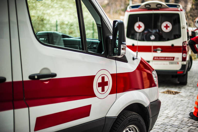 Cedar Grove Ambulance and Rescue Squad to Stand Down During Pandemic