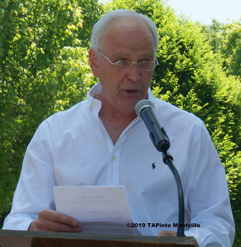 a Montville Township Mayor Rich Conklin ©2019 TAPInto Montville.JPG
