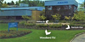 Essex County News: Accident at Roseland Business Results in Employee's Death