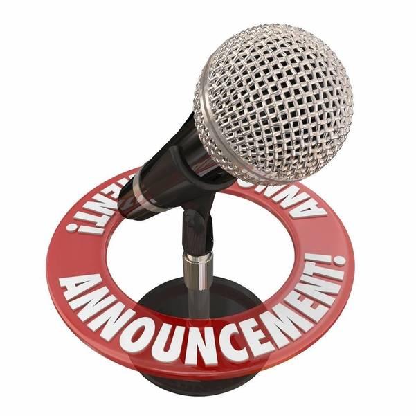 SPARC (South Plainfield Amateur Radio Club) Announcement