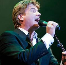 Veteran entertainer Andy Cooney will headline the South Amboy Irish Festival on Sept. 25, 2021.