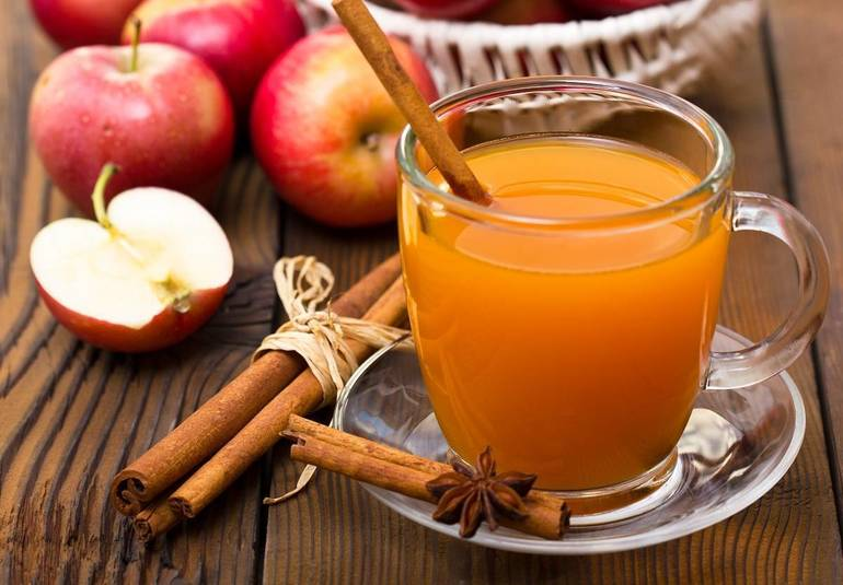 It's Apple Cider Season in NJ! 3 Fun Fall Recipes