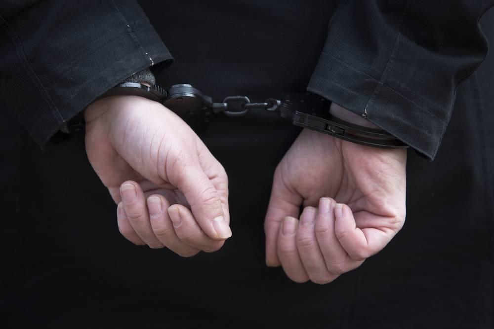 South Brunswick Police Apprehend Burglary Suspect