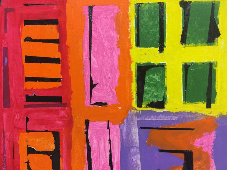 'Art from the HEART' Works Now on Display at Freeholders Gallery