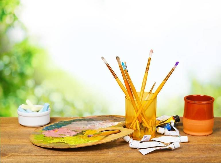 Nutley Commissioner Tucci Announces Winter Session for Art Workshop