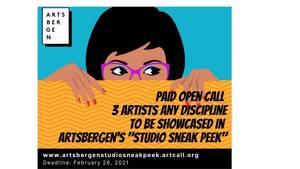 Carousel image 1efe73084158544f0559 f74423b6148959443f63 artsbergen studio sneak peek feb 2021