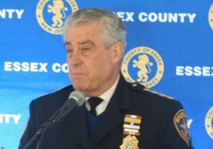Essex County Sheriff Armando Fontoura