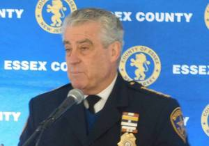 Essex County Sheriff Armando Fontoura