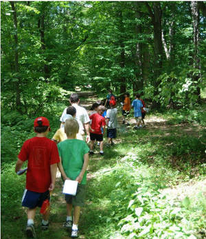 Springfield Fifth-Graders Among Union County Arbor Day Poetry Contest Winners