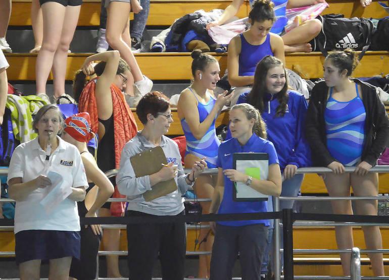 Assistant Coach Judy Sharkey and Coach Jess Hulnik of Scotch Plains Fanwood.png