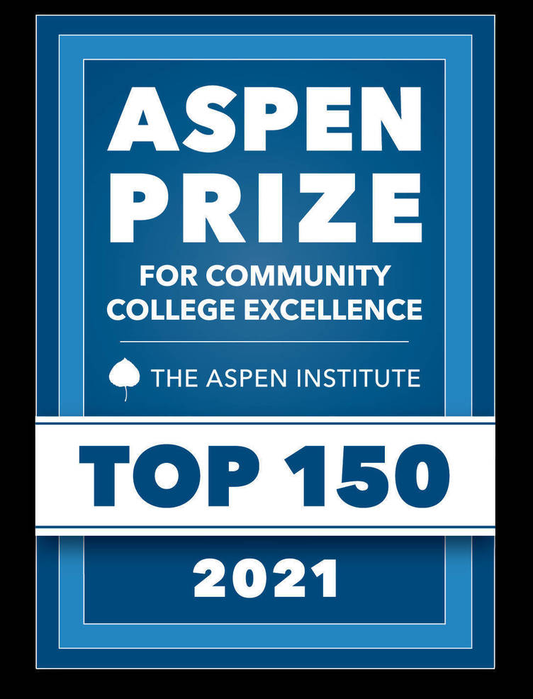 Aspen Institute Names Union County College as a Top 150 U.S. Community College Eligible for 2021 Aspen Prize