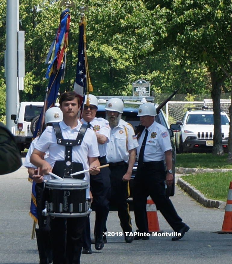 a The VFW Post 5481 Colorguard ©2019 TAPinto Montville.JPG