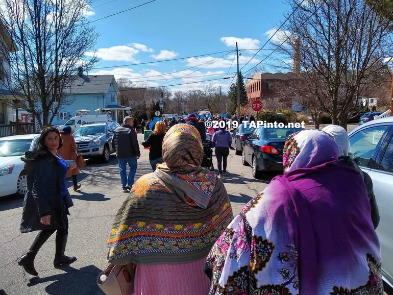 a The March 17 walk in Boonton to mourn the deaths in New Zealand Steven Benno 6.jpg