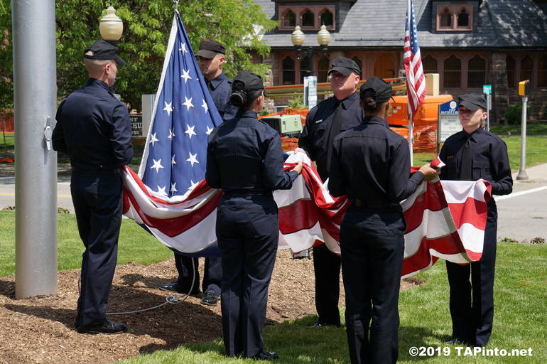 a The Morris County Sheriff's Department Color Guard ©2019 TAPinto Montville.JPG