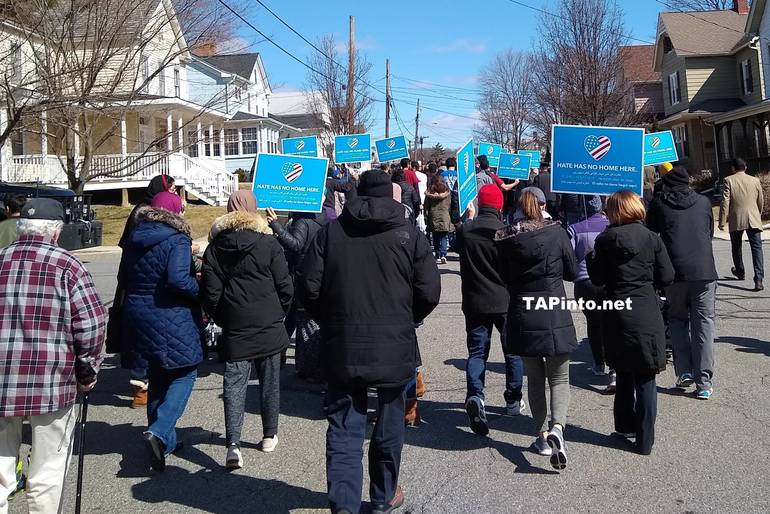 a The March 17 walk in Boonton to mourn the deaths in New Zealand Steven Benno 1.jpg