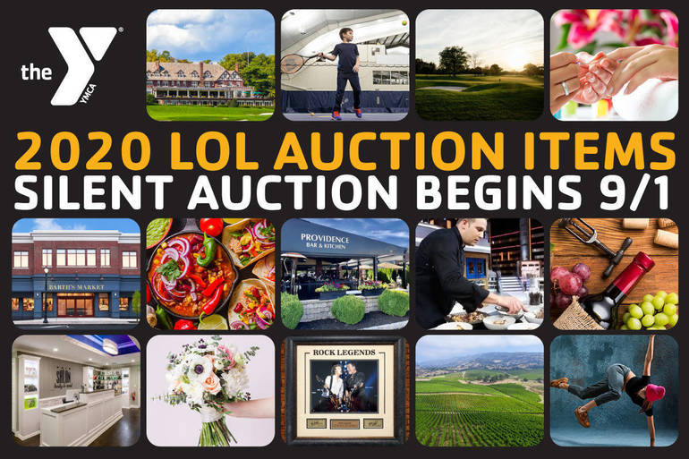 AUCTION-ITEMS