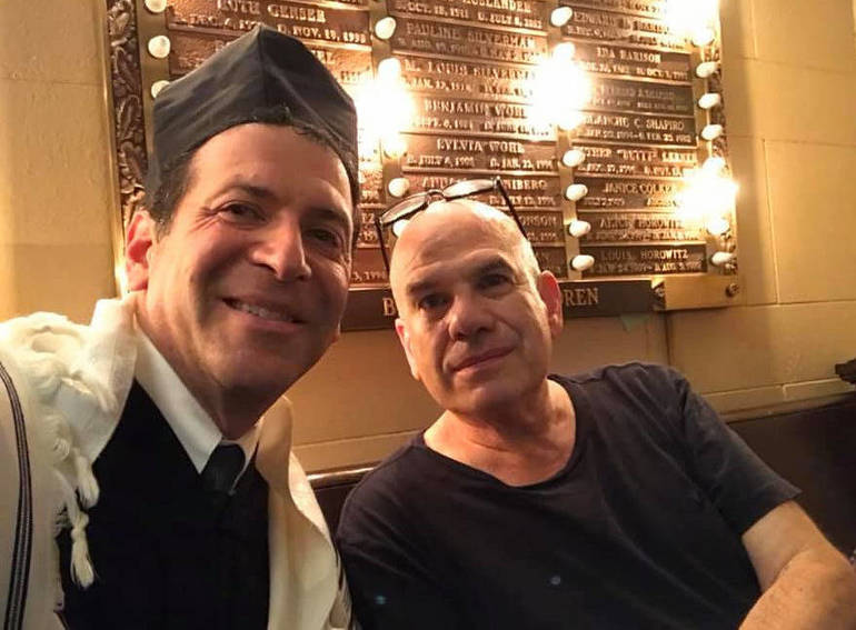 Axelrod and David Simon.png