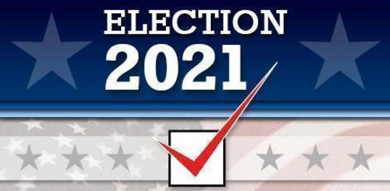 Attention New Jersey Candidates and Residents:  2021 Primary Election Policies