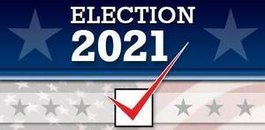 Election Information for Parsippany Residents for Tuesday's Primary