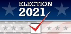2021 General Election Locations Have Been Changed Due to Hurricane Ida in Union County