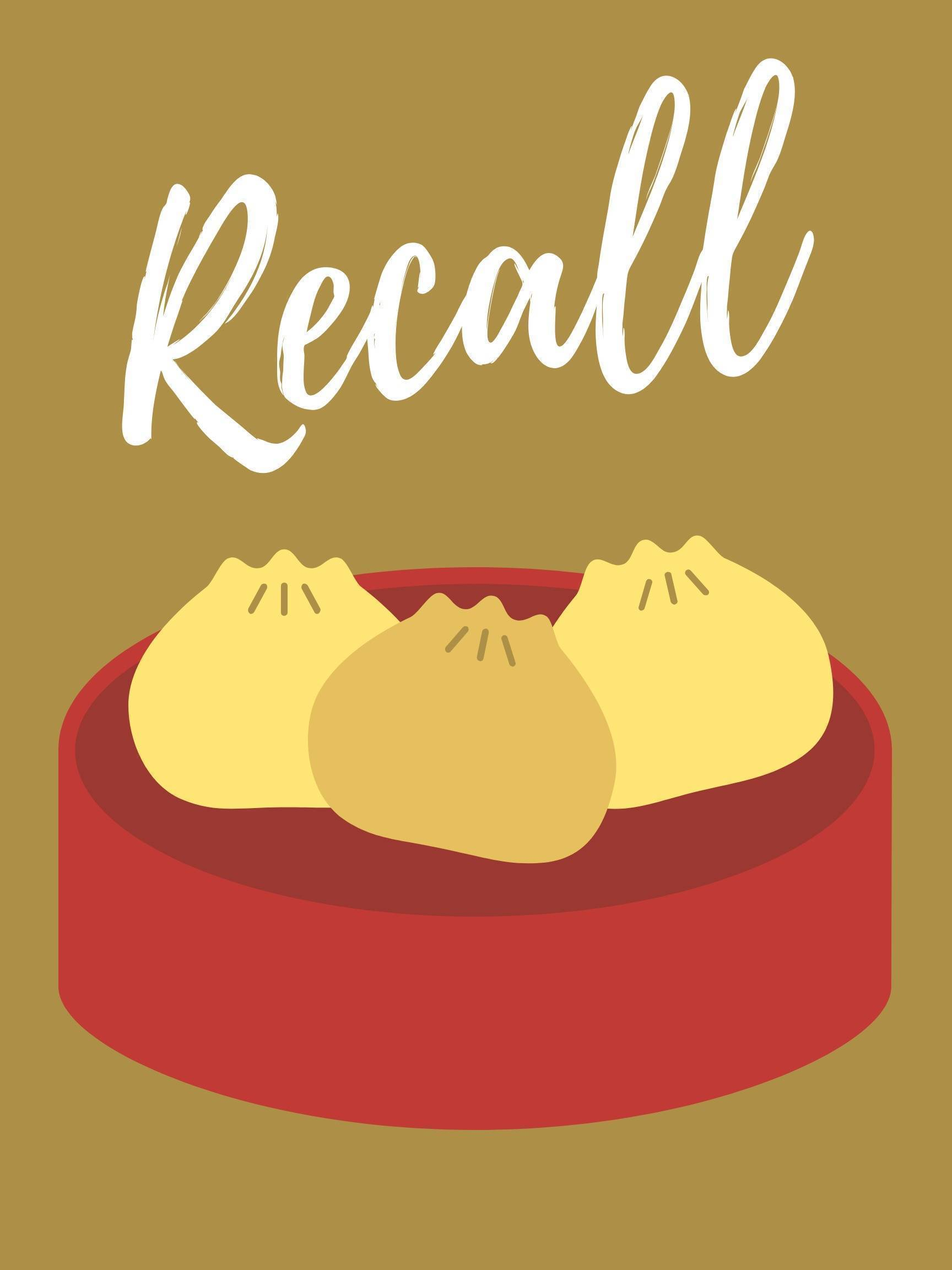 Bahar LLC Recalls Frozen, Raw Beef Dumpling Products Produced Without Benefit of Inspection