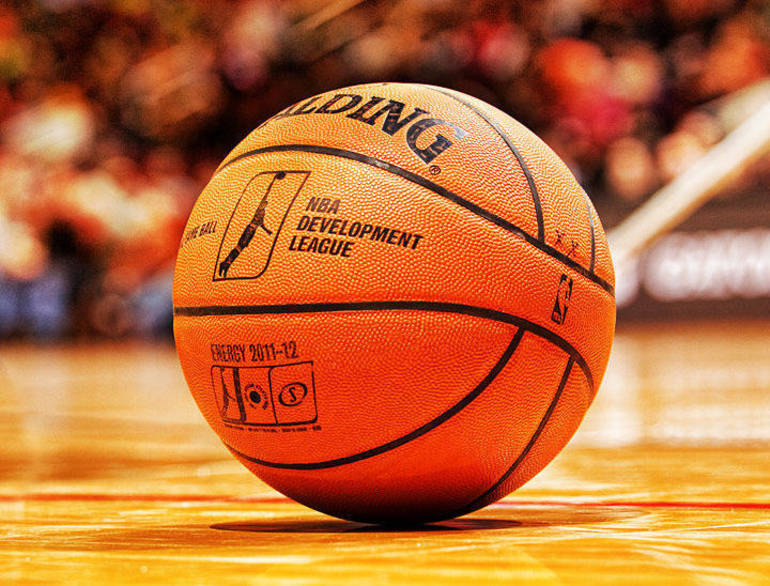 Refs Needed For Spotswood Recreation Department's Youth Basketball Programs