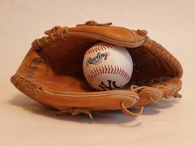 Petition Started to Allow Baseball to be Played in New Jersey