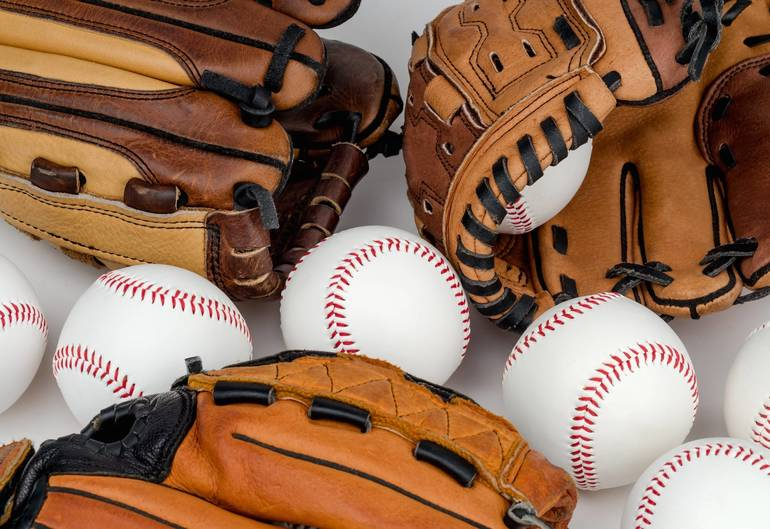 Sign-Up Time: Belmar Recreation Offering T-Ball and Baseball/Softball Clinics for Youngsters