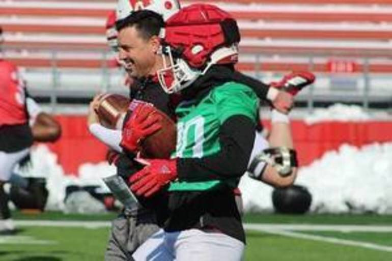 Piscataway Native Elijah Barnwell Switches to Defense in 'Unselfish Move' for Rutgers Football