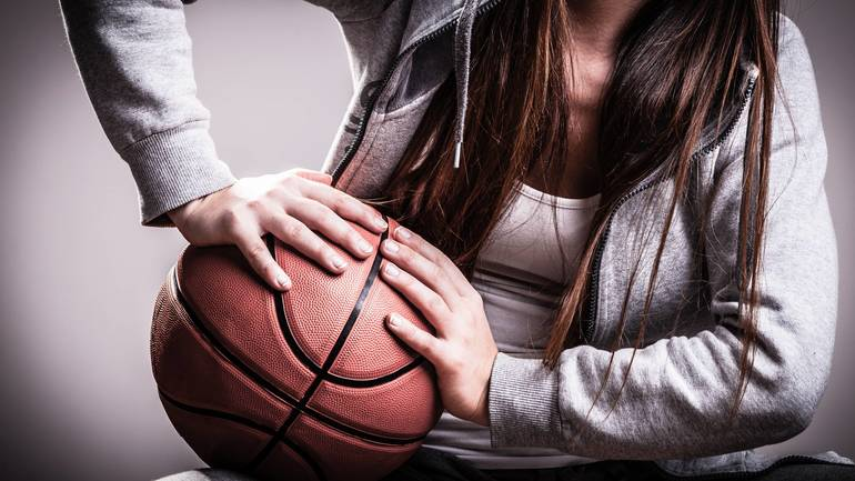 Bloomfield Girls Basketball Secures First Win of the Season
